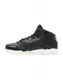 K1x Anti Gravity Sneakers Hoog Black/white/red afbeelding