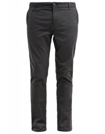 Knowledge Cotton Apparel Chino Oliv afbeelding
