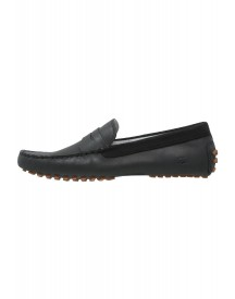Lacoste Concours Mocassins Black afbeelding