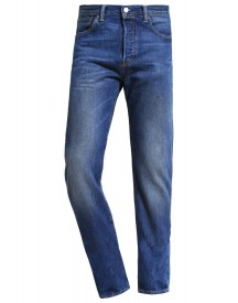 Levis® 501 Original Fit Straight Leg Jeans Indigo Path Strong afbeelding
