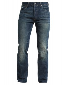 Levis® 501 Original Fit Straight Leg Jeans Morning Roast afbeelding