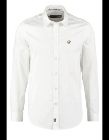 Love Moschino Regular Fit Casual Overhemd White afbeelding