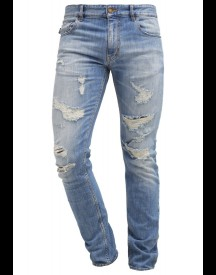 Love Moschino Slim Fit Jeans Lightblue Denim afbeelding
