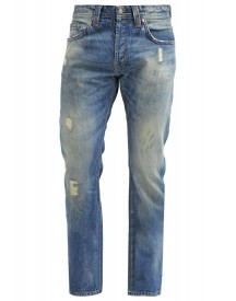 Ltb Hollywood Straight Leg Jeans Dakota Wash afbeelding