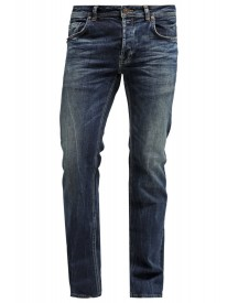 Ltb Paul Straight Leg Jeans Darkblue Denim afbeelding