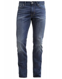 Marc Opolo Denim Slim Fit Jeans Blue Denim afbeelding