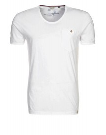 Matinique Calime Tshirt Basic Wit afbeelding