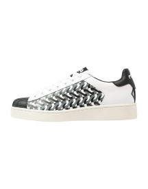 Moa Master Of Arts Sneakers Laag Black/white afbeelding