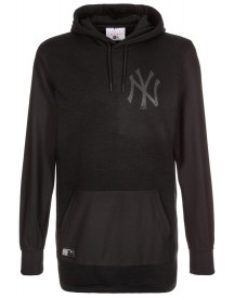 New Era Diamond New York Yankees Hoodie Black afbeelding
