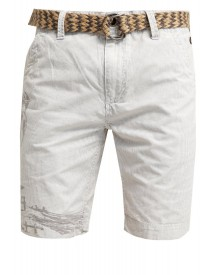 Petrol Industries Shorts Chalk White afbeelding