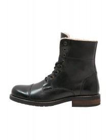 Pier One Veterboots Black afbeelding