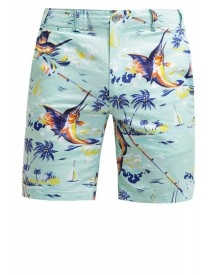 Polo Ralph Lauren Shorts Turquoise afbeelding