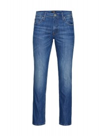 Produkt Straight Leg Jeans Light Blue Denim afbeelding