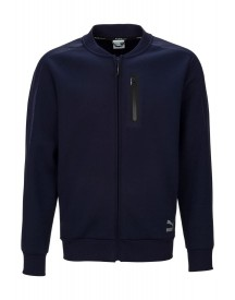 Puma Trainingsjack Peacoat afbeelding