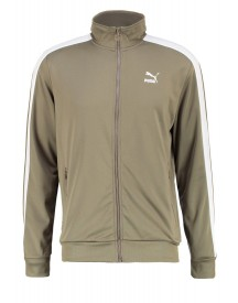 Puma Urban Trainingsjack Dusky Green afbeelding