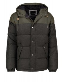 Quiksilver Woolmore Winterjas Forest Night afbeelding