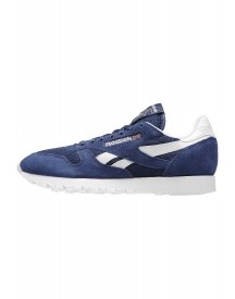 Reebok Classic Classic Is Sneakers Laag Midnight Blue/white afbeelding