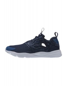 Reebok Classic Furylite Sp Sneakers Laag Collegiate Navy/noble Blue/cloud Grey afbeelding