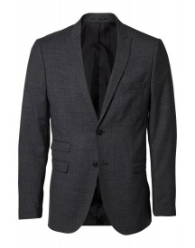 Selected Homme Colbert Grey Melange afbeelding