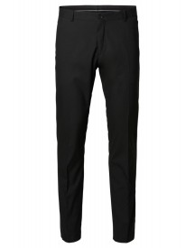 Selected Homme Pantalon Black afbeelding