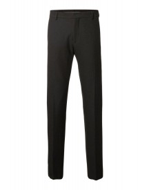Selected Homme Pantalon Dark Grey afbeelding