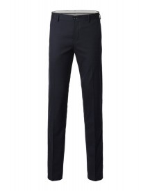 Selected Homme Pantalon Dark Navy afbeelding