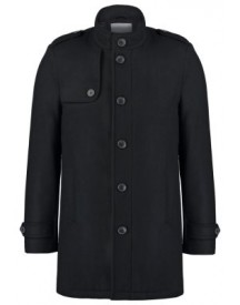 Selected Homme Shhover Mantel Black afbeelding