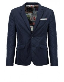 Selected Homme Shoneshwall Colbert Navy Blue afbeelding