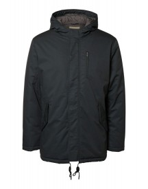 Selected Homme Winterjas Urban Chic afbeelding