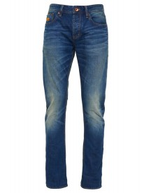Superdry Relaxed Fit Jeans Monty Blue Light afbeelding