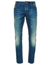 Superdry Relaxed Fit Jeans Riveter Vintage afbeelding