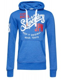 Superdry Sweater Everton Grindle afbeelding