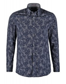 Ted Baker Casual Overhemd Navy afbeelding
