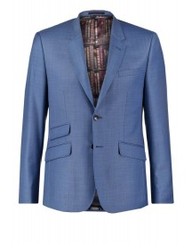 Ted Baker Modmar Modern Fit Colbert Light Blue afbeelding