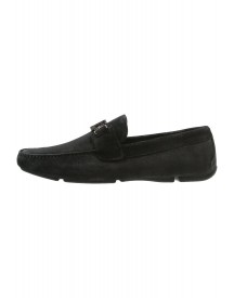 Versace Collection Mocassins Nero afbeelding