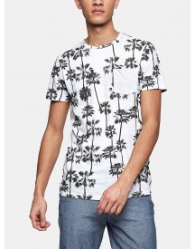 Palm Pocket Tee afbeelding