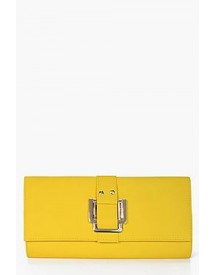 Alexis Double Square Fitting Clutch Bag afbeelding