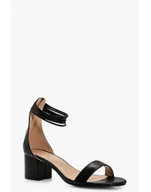 Alice Multi Ankle Band Block Heels afbeelding