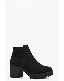 Alice Platform Slip On Chelsea Boot afbeelding