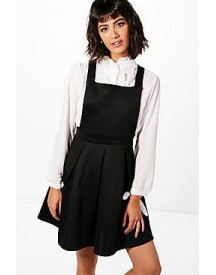 Charlotte Pinafore Dress afbeelding