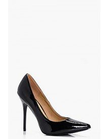 Emily Pointed Toe Stiletto Court afbeelding