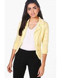 Faith Pocket Ponte Blazer afbeelding