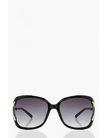 Harriet Large Frame Sunglasses afbeelding