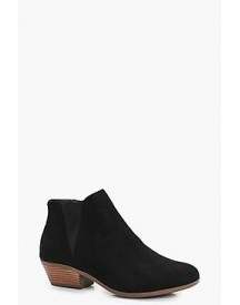 Ivy Western Chelsea Ankle Boot afbeelding