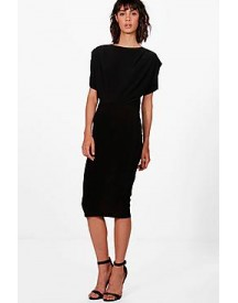 Kerry Slinky Midi Dress afbeelding