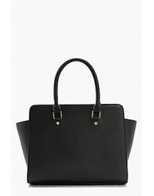 Lexi Mini Winged Tote afbeelding