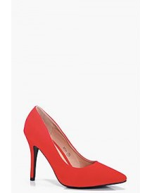 Olia Pointed Court Heels afbeelding