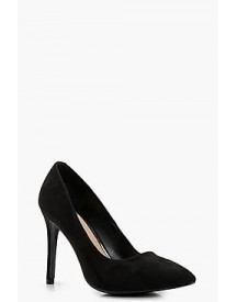 Paige Pointed Toe Court Shoe afbeelding