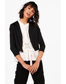 Sarah Crop Edge To Edge Jacket afbeelding