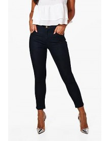 Sheila Mid Rise 5 Pocket Skinny Jeans afbeelding